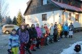 Lyžařský a snowboardový kurz