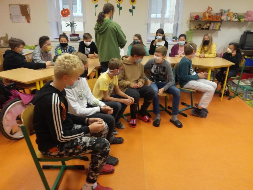Cassiopeia – vzdělávací programy