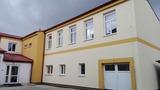 Nová přístavba školy 1