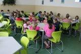 Vybavení školní jídelny